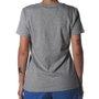 Camiseta Independent BTG Logo Built To Grind Mescla