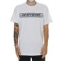 Camiseta Independent Rebar Cross Branco