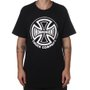 Camiseta Independent Truck Co 1 Preto