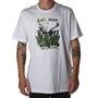 Camiseta Lost Mosh Cactus Branco