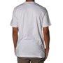 Camiseta Lost Saturno Branco