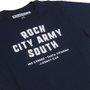 Camiseta Rock City 360 Corner Infanto - Juvenil Azul Marinho