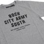 Camiseta Rock City 360 Corner Infanto - Juvenil Mescla