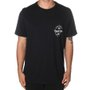 Camiseta Rock City Army 360 Clean Preto