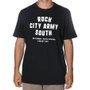 Camiseta Rock City Army South Preto