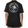 Camiseta Rock City Army Surf Preto