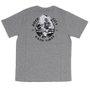 Camiseta Rock City Nanda Bond Infantil Mescla