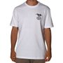 Camiseta Rock City Seagull Branco