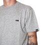 Camiseta Vans Classic Core Basics Mescla