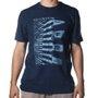 Camiseta Volcom Especial Stone Truth Azul Marinho