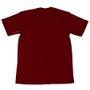 Camiseta Volcom This Close Juvenil Vermelho