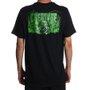 Camiseta Creature Creek Freaks Preto