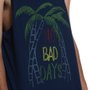 Regata Globe Bad Days Off Azul