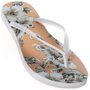 Chinelo Rip Curl Island Time Rose