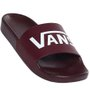 Chinelo Vans Slide-On Bordô