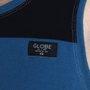 Regata Globe Ultra Stretch Azul/Preto
