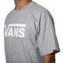 Camiseta Vans Classic Vans Mescla