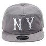 Boné New Era New York Lightweight Cinza