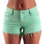 Shorts Roxy Colors Verde