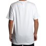 Camiseta Santa Cruz Opus Dot Branco