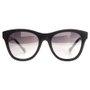 Óculos Evoke x Henrique Fogaça On The Rocks IX Preto Madeirado/Espelhado