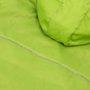Jaqueta High Company Water Resistant Anorack Verde Limão