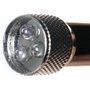Lanterna High Company Flashlight Chaveiro Preto