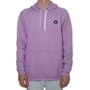 Moletom Rock City Mini Icon Masculino Roxo