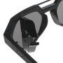 Óculos Evoke Avalanche A01 Total Preto Fosco