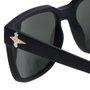 Óculos Evoke Capo VI A05 Green Total G15 Preto Fosco