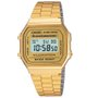 Relógio Casio Vintage A168WG-9WDF Dourado