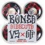 Roda Bones Annuals Street Tech Formula V5 Branco