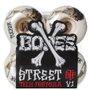 Roda Bones Tucker Wolf Chain STF Street Tech Formula V1 83B - 103A Branco