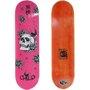Shape Child Japan Skull 8.37 Marfim Rosa