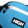 Shoulder Bag Sport Waist Azul