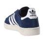 Tênis Adidas Campus Azul/Branco
