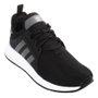 Tênis Adidas X-PLR J Preto/Cinza