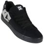 Tênis Dc Shoes Court Graffik Tx Preto/Cinza