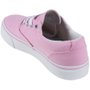 Tênis Dc Shoes New Flash 2 Tx Rosa Claro/Branco