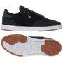Tenis Dc Shoes Vestrey Se Preto/Cinza/Branco