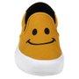 Tenis Straye Slip-On Ventura Smile Butter Amarelo
