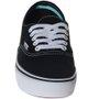 Tênis Vans Authentic Comfycush Classic Preto/Branco