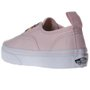 Tênis Vans Authentic Elastic Lace Rainbow Shine Rose