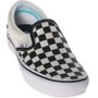 Tênis Vans Slip-on Comfycush Xadrez Checkerboard Preto/Branco
